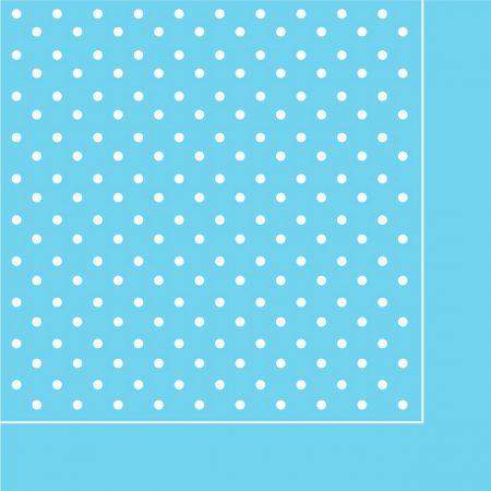 Горошинки (Блакитні)